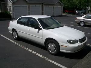 2004 Chevrolet Classic - Information And Photos