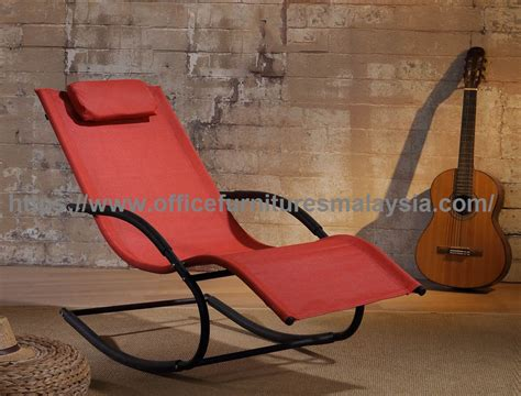 comfy relax chair office furniture  shop malaysia