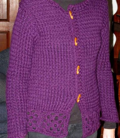 loom knit sweater loom knit sweater patterns a knitting