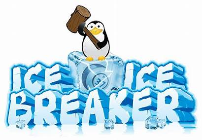 Breaker Ice Clipart Fun Interview Cutter Icebreaker