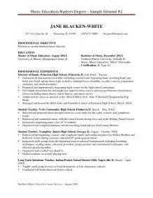 resume for undergraduate college student sle additional coursework on resume i put