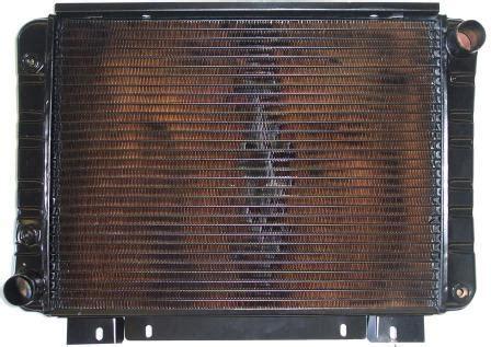 copper auto radiator repair plainfield naperville