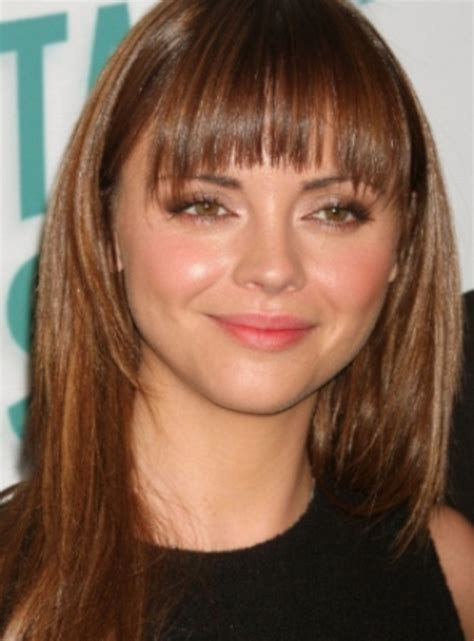 bangs hairstyle   face women hairstylo