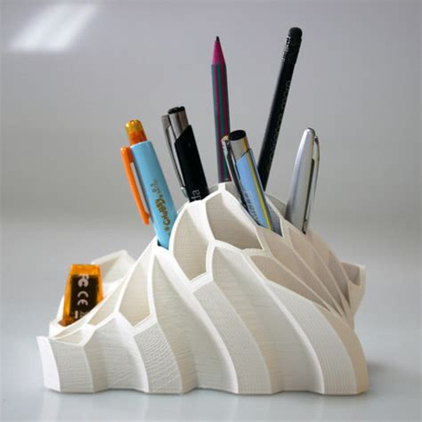 best bureau de change modèle 3d gratuit porte stylo et crayon cults