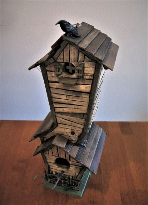 antiquated whimsical bird houses home facebook