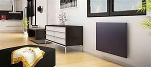 Radiateur Gaz Design : ovation 2 le radiateur design extra plat nouvelle ~ Edinachiropracticcenter.com Idées de Décoration