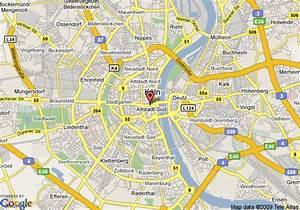 Google Maps Köln : map of intercontinental cologne cologne ~ Eleganceandgraceweddings.com Haus und Dekorationen