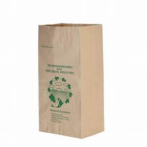 Sac A Dechet Vert : sac a d chets verts promosac ~ Dailycaller-alerts.com Idées de Décoration