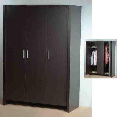 Standing 2 Door Wardrobe Hpd318   Free Standing Wardrobes