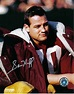 SAM HUFF SIGNED 8X10 PHOTO WASHINGTON REDSKINS HOF 82 | eBay