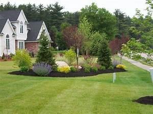 Country Garden Design : country driveway garden ideas end of driveway landscaping ideas architectural landscape design ~ Sanjose-hotels-ca.com Haus und Dekorationen