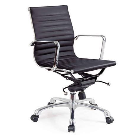 chaise de bureau avec accoudoir chaise bureau design
