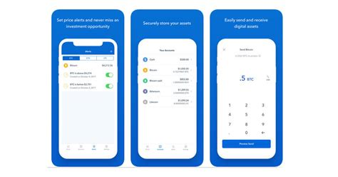 Based in the usa, coinbase is available in over 30 countries worldwide. Coinbase App | CryptoSlate