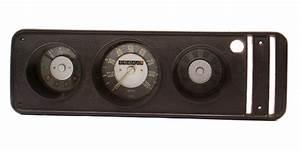 Gauge Cluster Speedometer 1970 Vw Bus Transporter Bay