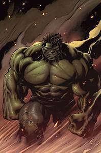 Hulk Vs Thor: 40k Style - Battles - Comic Vine