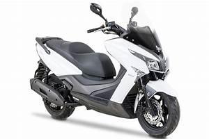 Kymco X Town 125 : scooter kymco x town 125 ~ Medecine-chirurgie-esthetiques.com Avis de Voitures