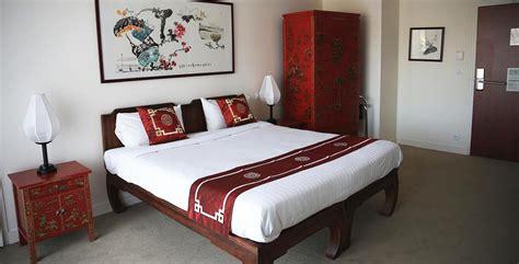 chambre de jumeaux chambre d 39 hôtel pour famille dans la vallée de la loire