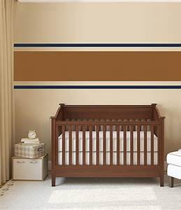 stripe wall decals stickers With striped wall decals for home