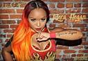 Kiera Hogan - The Girl On Fire - Page 10 - Wrestling Forum ...