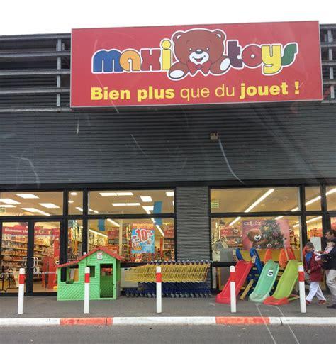 mgen siege social adresse maxi toys jouets et jeux rue poitou 91220