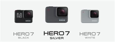gopro hero series cameras launched india price