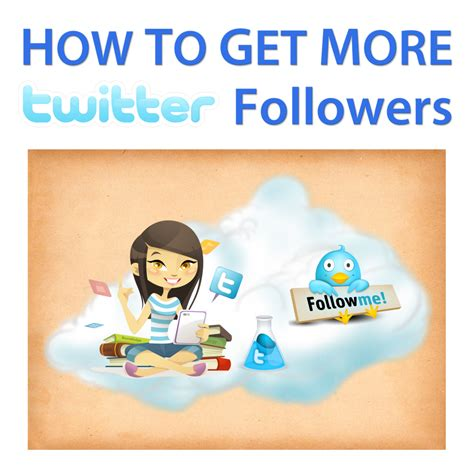 How To Get More Twitter Followers  Twitter Tools Book