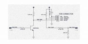 4 Pin Pwm Fan Controller Arduino