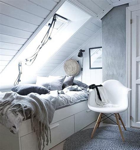 chambre sous pente chambre en sous pente 1001 id es d co de chambre sous