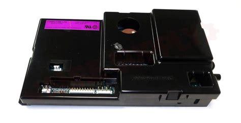 wgf ge dishwasher electronic control board amre