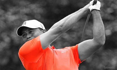 Tiger Woods, el deportista mejor pago del mundo - FORTUNA