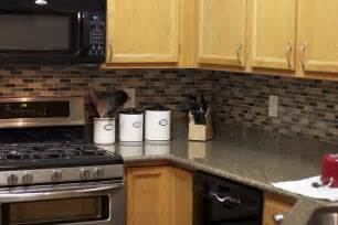 Adhesive Tile Backsplash Home Depot