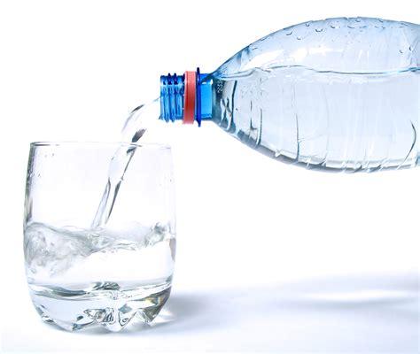 Veel water drinken veel plassen