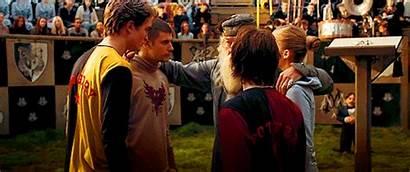 Harry Potter Triwizard Cedric Diggory Tournament Hogwarts