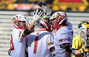 Terps men's lacrosse defense excels on both ends of 13-4 ...