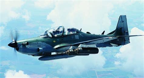 EMB-314 (A-29) Super Tucano | Military Edge