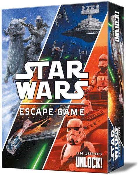 1 vs 1, en equipo, cuatro jugadores y juego con amigos. Los mejores juegos de mesa de Star Wars - Juegos de mesa y ...