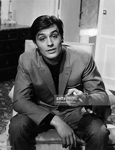 844 best images about Alain Delon on Pinterest | Romy schneider, 1960s and Tournage