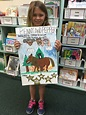 Movie Poster Book Reports - Miss Bellotti's 2nd Grade