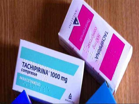 tachipirina 500 per mal di testa tachipirina in allattamento passione mamma