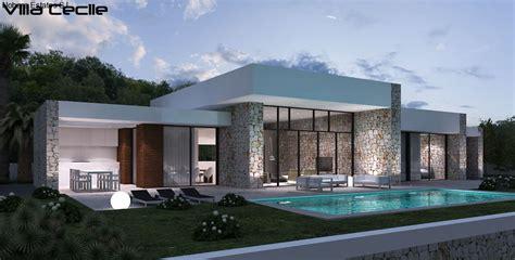 Moderne Häuser Spanien by Real Estate Marbella Spanien New Luxury Contemporary