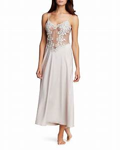 Flora Nikrooz Showstopper Long Nightgown Bloomingdale39s