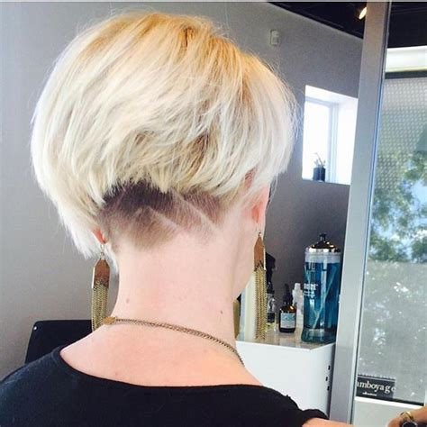 chic everyday short hairstyles   pixie bobs