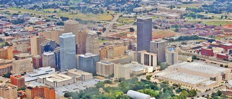 oklahoma city  encyclopedia  oklahoma history