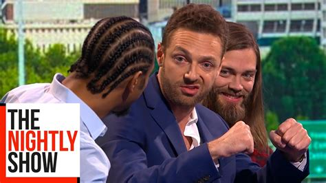 ross marquand walking dead impressions ross marquand of the walking dead can do incredible