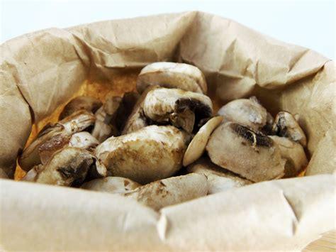 how to store mushrooms how to store fresh mushrooms