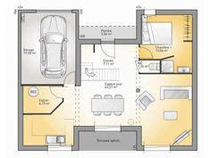 modele de maison moderne plans de maison rdc du mod 232 le la villa maison moderne 224 233 tage de 170m2 avec piscine 3