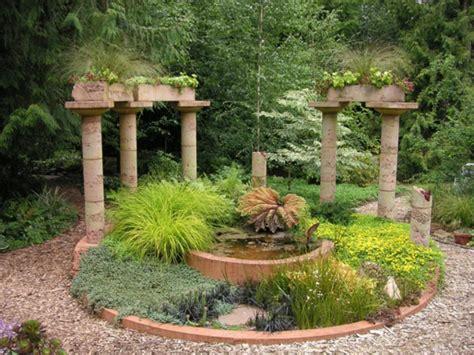 Pergola Mediterranes Flair Fuer Den Garten by Mediterrane Gartengestaltung 45 Gartenideen Und Gartenm 246 Bel