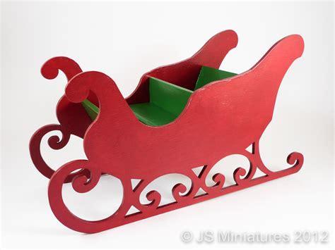 fine dolls house miniatures by js miniatures santa s