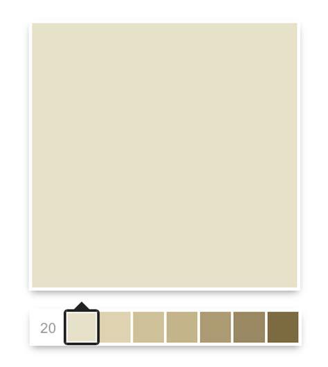 sopo cottage color palette for the duplex - Muslin White Paint Color