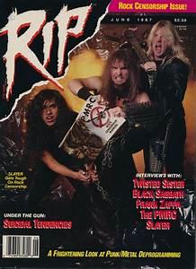 rip magazine on Tumblr